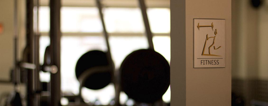 La teva experiència de fitness